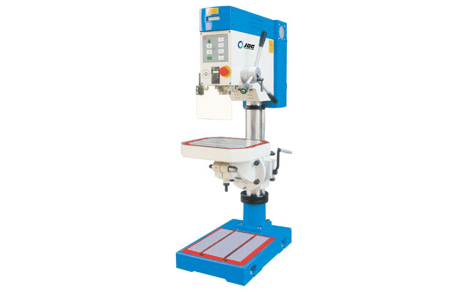 VERTICAL DRILLING MACHINE -D20