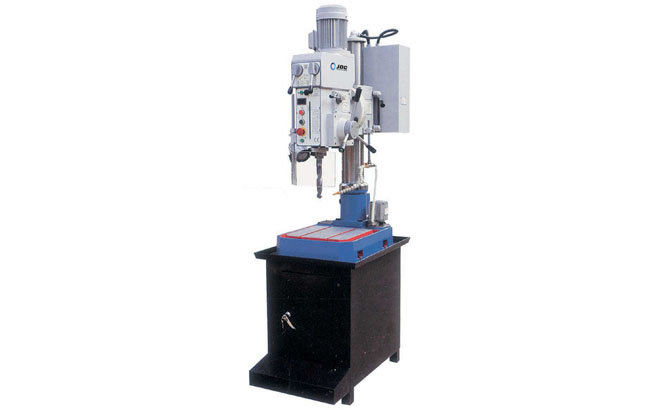 VERTICAL DRILLING MACHINE -DB Series