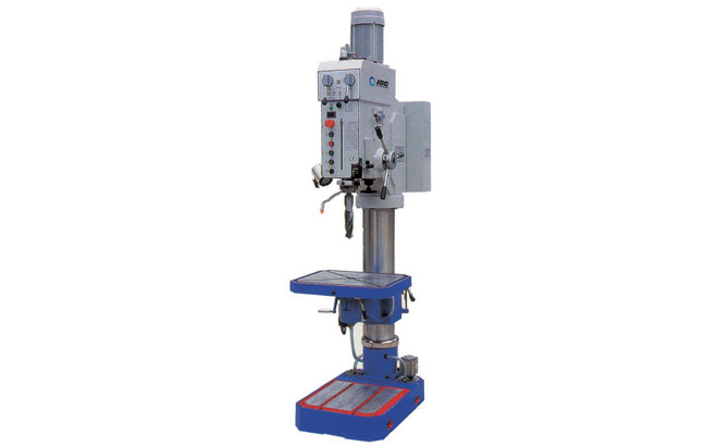 VERTICAL DRILLING MACHINE -DC SERIES