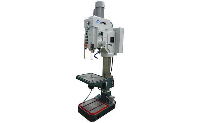 VERTICAL DRILLING MACHINE -DMFC SERIES