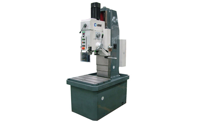 SQUARE TYPE VERTICAL DRILLING MACHINE -DMFS SERIES