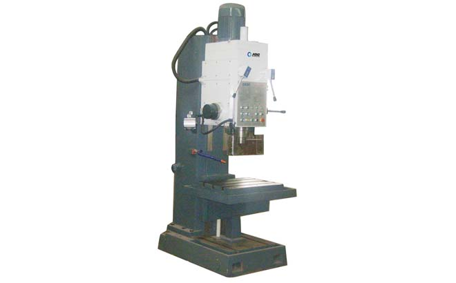 VERTICAL DRILLING MACHINE-DS SERIES