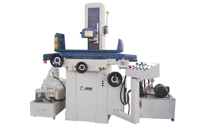 SURFACE GRINDING MACHINE-GS-SMALL SERIES