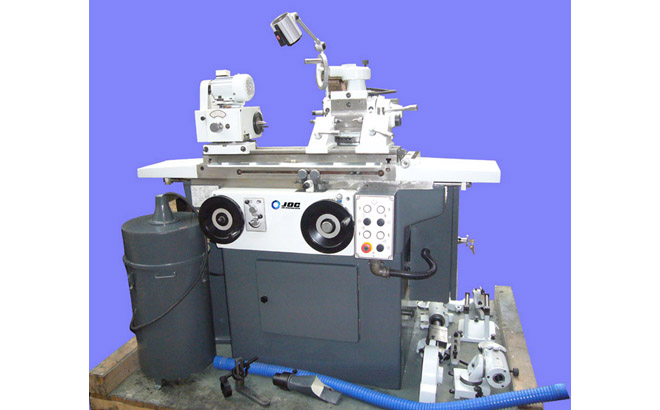 MULTI USE GRINDING MACHINE-GM SERIES