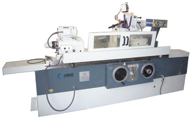 CYLINDRICAL GRINDING MACHINE -GCH-SERIES