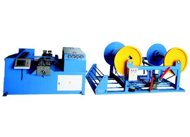 DUCT MANUFACTURE LINE-3