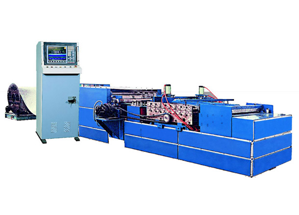 DUCT MANUFACTURE LINE-4
